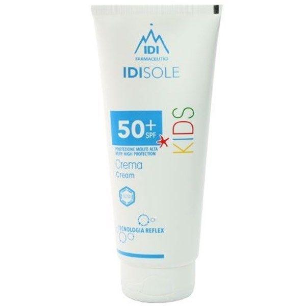 IDI Farmaceutici Idisole Kids Crema SPF50+