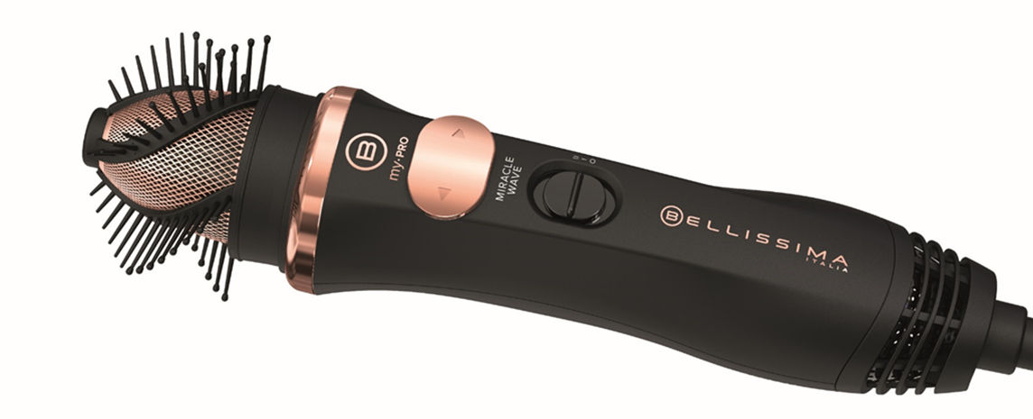 Imetec Bellissima My Pro Miracle Wave GH19 1100