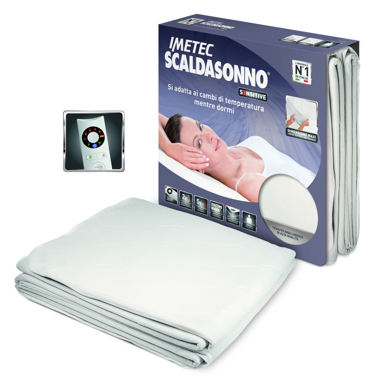 Imetec Scaldasonno Sensitive Maxi