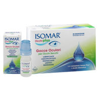 Isomar Occhi Plus Gocce Oculari
