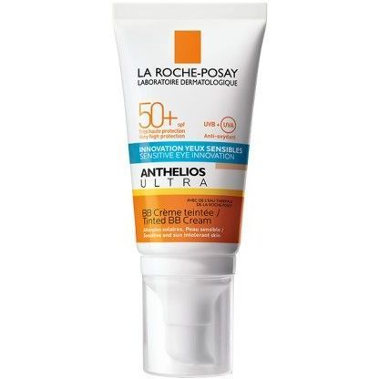 La Roche Posay Anthelios Ultra BB Crema colorata SPF50+