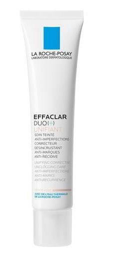 La Roche Posay Effaclar Duo+ Unifiant Crema Colorata