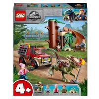 Lego Jurassic World 76939 La fuga del dinosauro Stygimoloch