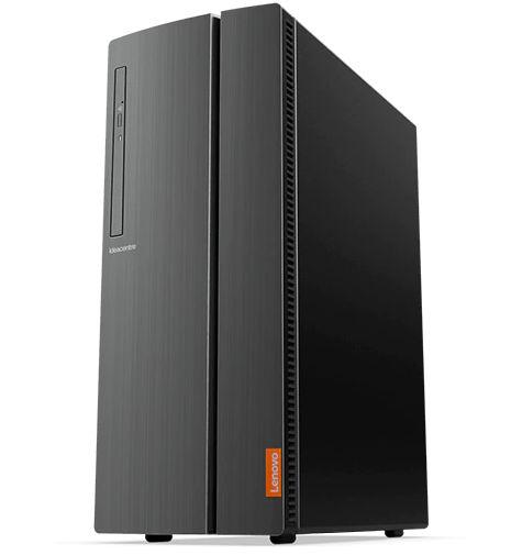 Lenovo IdeaCentre 510A (AMD)