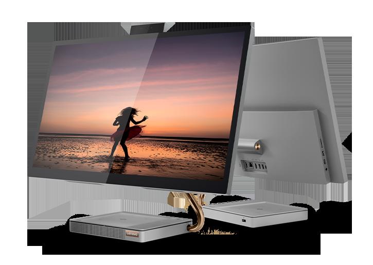 """Lenovo IdeaCentre A540 (Intel , 27"""")"""
