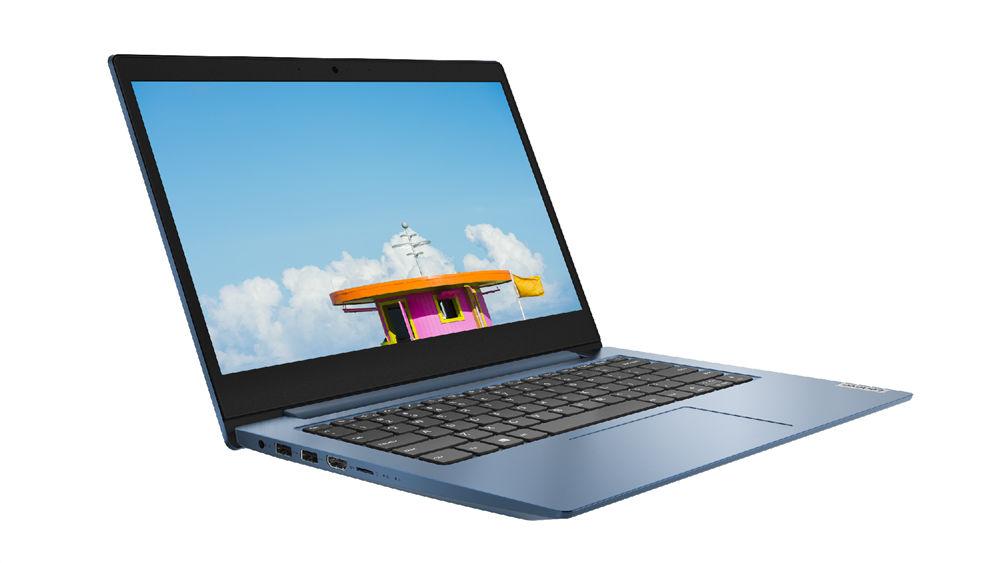 "Lenovo IdeaPad Slim 1 14"""