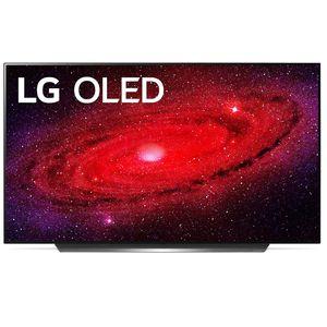 LG OLED CX6
