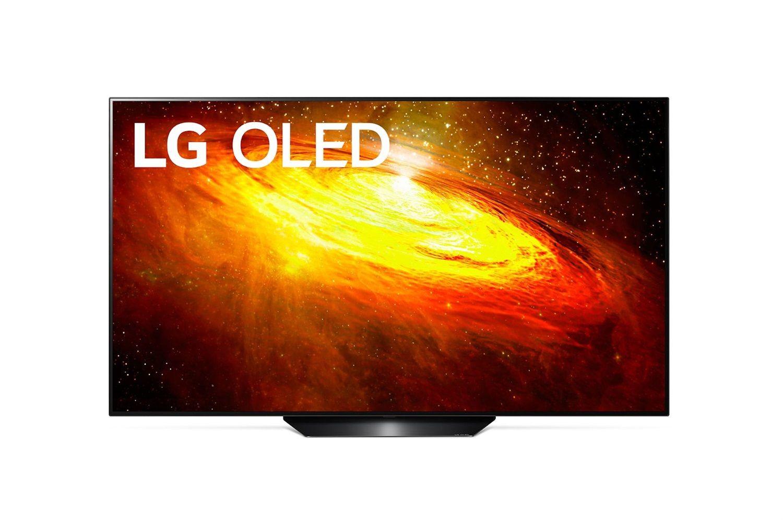 LG OLED BX6