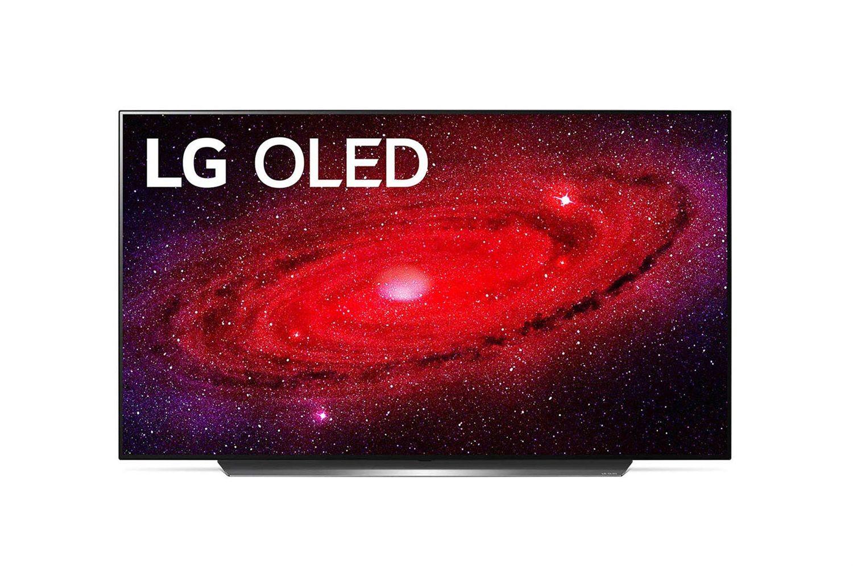 LG OLED CX3