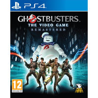 Mad Dog Games Ghostbusters: The Video Game Remastered