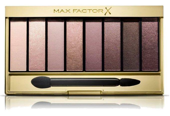 Max Factor Ombretti Nude Palette