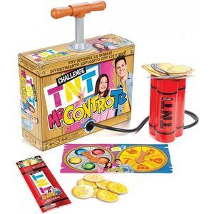 Me Contro Te TNT Challenge