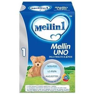 Mellin 1 latte polvere