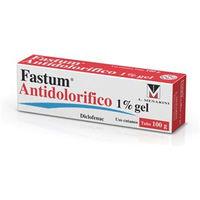 Menarini Fastum antidolorifico gel 1%