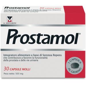 Menarini Prostamol