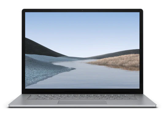 Microsoft Surface Laptop3