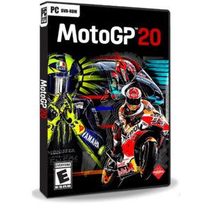 Milestone MotoGP 20