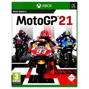 Milestone MotoGP 21