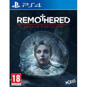 Modus Games Remothered: Broken Porcelain