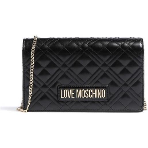 Moschino Love Quilted JC4247