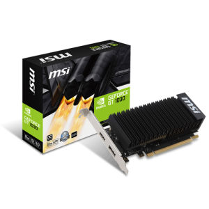 MSI GeForce GT 1030