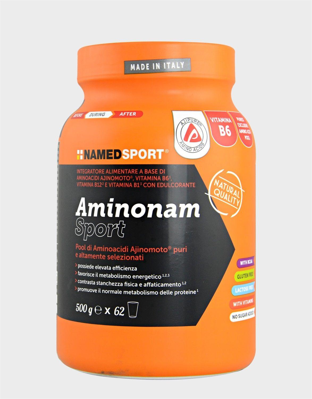Named Sport Aminonam