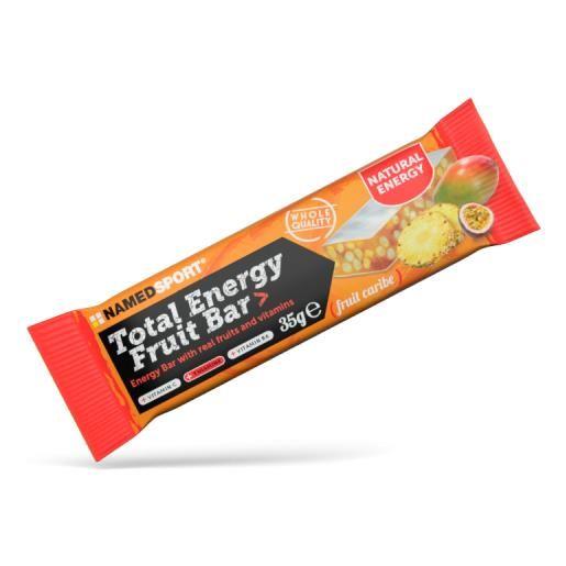 Named Sport Total Energy Fruit Bar 35g