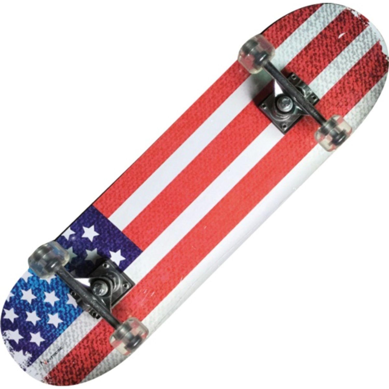 Nextreme Skateboard Tribe Pro
