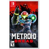 Nintendo Metroid Dread