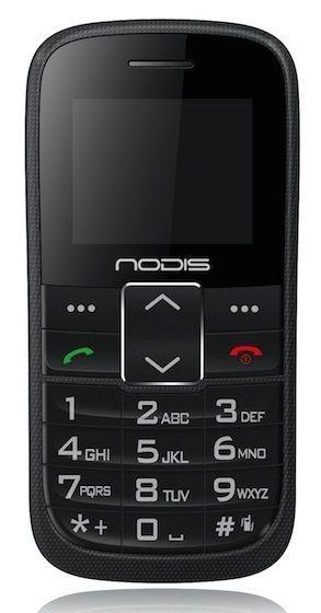 Nodis SN-03