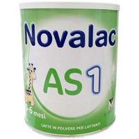 Novalac AS