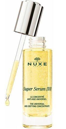 Nuxe Super Serum 10 Concentrato Anti-Età Universale