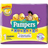 Pampers Progressi 1