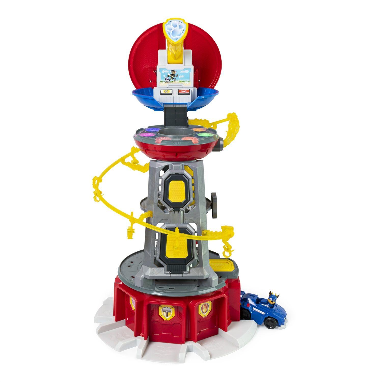 Paw Patrol Torre di Controllo