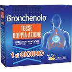 Perrigo Bronchenolo Tosse Doppia Azione Bustine