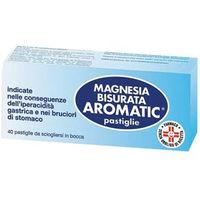 Pfizer Magnesia bisurata aromatic