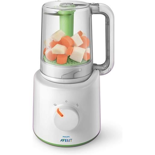 Philips Avent Cuocipappa EasyPappa 2in1