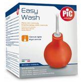 Pic Easy Wash Pera con Cannula Rigida