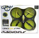 Radiofly Space King Pro