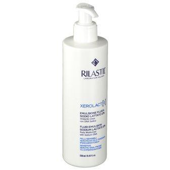 Rilastil Xerolact 12% Emulsione Fluida