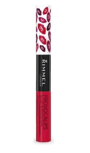 Rimmel Provocalips Rossetto