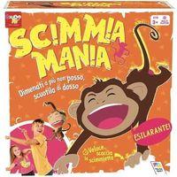 Rocco Giocattoli Scimmia Mania