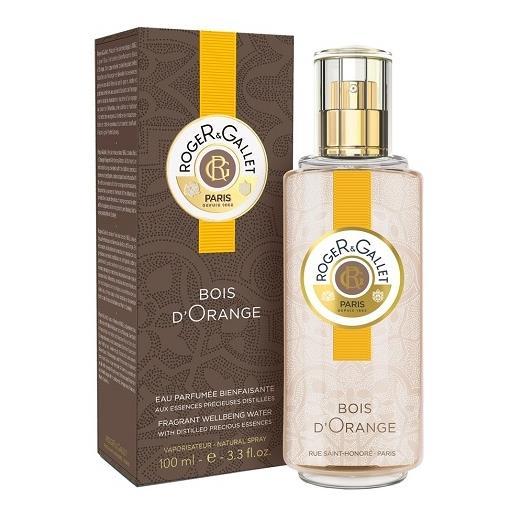 Roger&Gallet Bois d'Orange Eau Parfumee