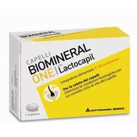 Rottapharm Biomineral One Compresse