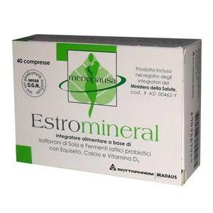 Rottapharm Estromineral Compresse