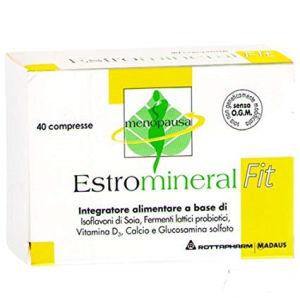 Rottapharm Estromineral Fit Compresse