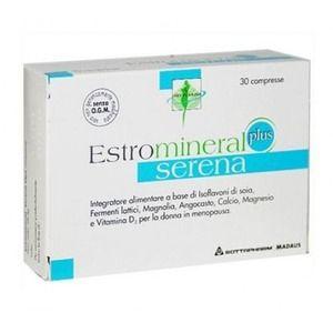 Rottapharm Estromineral Serena Compresse