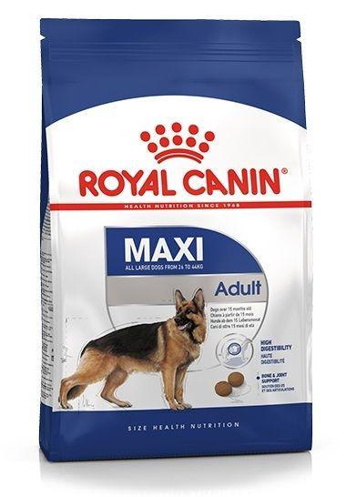 Royal Canin Maxi Adult Cani - secco