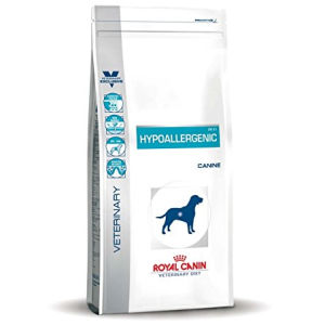 Royal Canin Veterinary Diet Hypoallergenic per Cani - secco