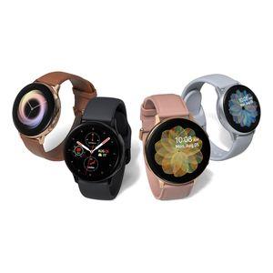Samsung Galaxy Watch Active 2 Stainless Steel 40mm